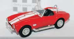 1967 Shelby AC Cobra Paper Car Free Vehicle Paper Model Download…