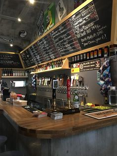 The best craft beer in Hong Kong - Everybody Hates A Tourist