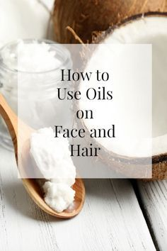 Oil-free products tend to be all the rage to avoid breakouts. Unfortunately, products that were oil-free dried out our skin, which then produced more oil, so we ended up with more breakouts. You can have your moisturized skin AND avoid breakouts by using oil for your skincare routine! Here's how to use oil for both your face and hair! http://www.keeperofthehome.org/?p=40243&utm_content=buffer7d302&utm_medium=social&utm_source=pinterest.com&utm_campaign=buffer