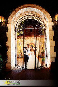 Cute Wedding Photography: Villa Siena  More Wedding Ideas at www.facebook.com/villasiena