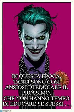 The joker meme (http://www.memegen.it/meme/vsuvns)
