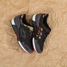 Asics Gel-Lyte III tigerstripes by sneakerando :: the sneakers blog