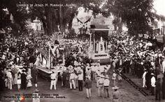 Fotos de Alamos, Sonora, México: Celebración del centenario del natalicio de Benito Juárez