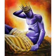 Fine art prints, archival reproductions, limited editions and original artwork from Bk The Artist for sale. Black Love Art, Black Girl Art, Black Is Beautiful, Art Girl, Black Girls, African American Artwork, African Art, Black Royalty, King Art