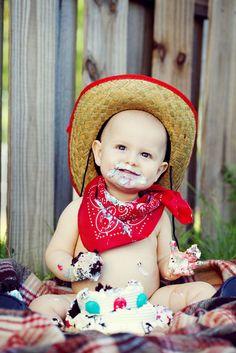Cowboy Western 1st B