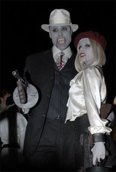 best couple halloween costumes 2014