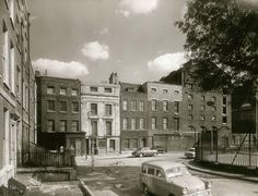 1950s East End