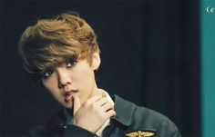 Manly Luhan