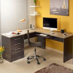 CENTRO DE TRABAJO EN L C/ ARCHIVADOR 73. - Homecenter.com.co