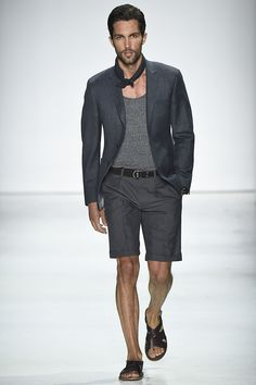 Todd Snyder Spring-Summer 2016 Menswear Collection Images | GQ