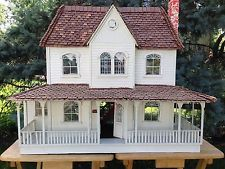 greenleaf lily dollhouse | Doll House, Victorian-Style