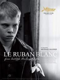 Le ruban blanc -Michael Haneke, 2009