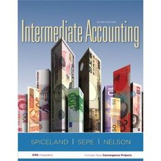 Solution manual for financial statement analysis 11th edition by name intermediate accounting author spiceland sepe nelson edition 7th isbn 10 fandeluxe Gallery
