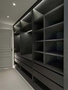 img carrousel Master Closet Design, Walk In Closet Design, Master Bedroom Closet, Closet Designs, Wardrobe Design Bedroom, Bedroom Wardrobe, Pax Wardrobe, Wardrobe Storage, Garderobe Design