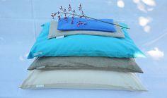 Buckwheat hulls pillows
