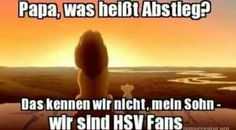 HSV unabsteigbar