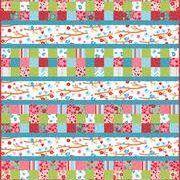 Free Patterns | RJR Fabrics