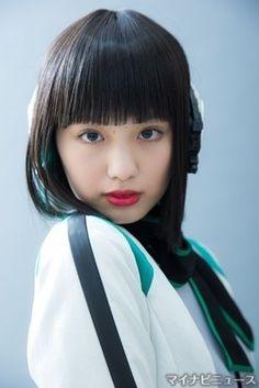 Kamen Rider Zi O, Zero One, Itsu, Uzzlang Girl, The Girl Who, Beautiful Actresses, My Idol, Cute Girls, Beautiful Women