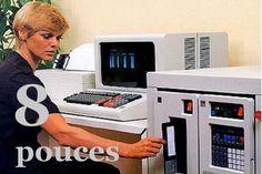 Le Pentagone utilise des vieux ordinateurs pour une bonne raison