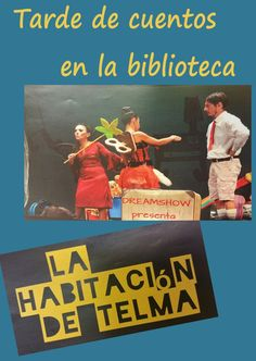 Noviembre de Cuentos en las bibliotecas infantiles. Consulta las fechas... http://www.elche.es/micrositios/bibliotecas/info/404/recomendamos-en-infantiles/?set_language=es