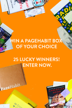 Win a PageHabit box of your choice!
