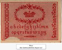 Free Easy Cross, Pattern Maker, PCStitch Charts + Free Historic Old Pattern Books: NEED CHARTING