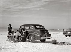 Sarasota, Florida. 1941.