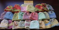 Robin from Arizona |Knitting Rays of Hope