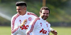 Tawaran Klub Spanyol Untuk Marcos Rojo, Ditolak MU