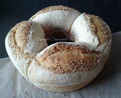 Fior di pane del campeggiatore