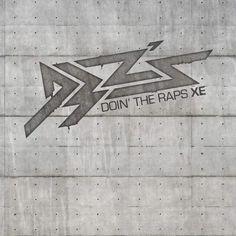 """D3Zs """"Doin' The Raps XE"""" (BSXE0012, 2014)"""
