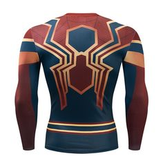 19 New Nightwing Printed T-shirts Men Long Sleeve Cosplay Costume Fitness Clothing Male Tops Halloween Costumes For Men Pri 24 Cosplay Costumes, Halloween Costumes, Fitness Clothing, Nightwing, 3d Printing, Overalls, Printed, Long Sleeve, Sleeves