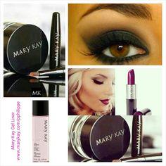 Mary Kay Gel Eyeliner www.marykay.com/pphilippe
