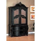 Found it at Wayfair - Cappelle Armoire   $2313
