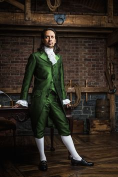 Lin Manuel Miranda as Hamilton His last performance date is July 9... there are moments that words don't speak it...feels easier to just swim down