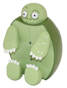 Terry the Swearing Turtle - MustGet.co.uk - Things you must get!