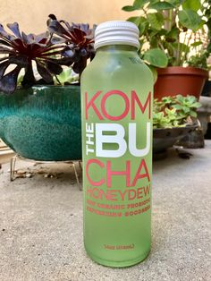 REVIEW: September Favorites #vegan #plantbased #organic #raw #kombucha #crueltyfree