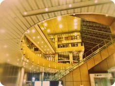 生まれ変わった大阪駅との再会は まさに『未知との遭遇』