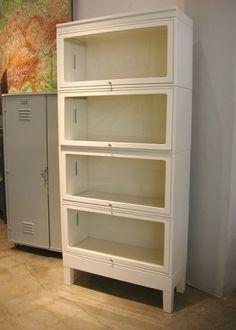 barristerslawyers bookcase - Barrister Bookshelves