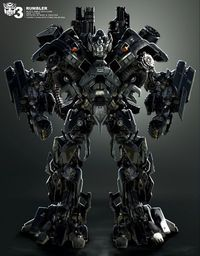 Image result for ironhide