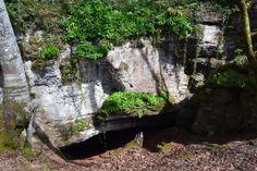 Cueva de Las Paúles