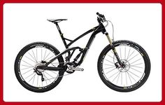 "Polygon Bikes Collosus T6 Mountain Bicycle, Black, 17.5""/Medium - Useful things for bikers (*Amazon Partner-Link)"