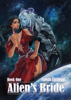 33 best yamila abraham romance novellas images on pinterest aliens bride book one kind hearted maritza is transported thousands of years into the future fandeluxe Gallery