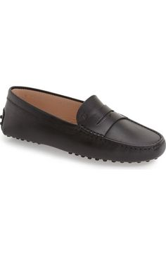 58e2e9cdf97f Tod s  Gommini  Driving Moccasin available at  Nordstrom Driving Moccasins