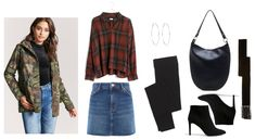 How to Wear 2000s Fashion Trends Today - College Fashion #2000SFashionTrends