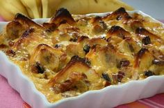 This Jamaican Bread Pudding Recipe is a favourite of a lot of Jamaicans from generations ago. Enjoy this recipe.