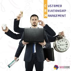 Building long-lasting relationships with your customers is essential, which is why CRM is so important, since it is a combination of business strategy, software system and processes.  Phone: +961 1 485 494 Mobile: +961 3 938 654 (24/7 availability) Website: nascode.com  #Nascode #CRM #business #customers #customerrelationship #essential #software #system #proces #relationship #developer #development Long Lasting Relationship, Innovation, Relationships, Software, Website, Phone, Business, Building, Projects