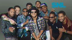 Bru and The Hooligans