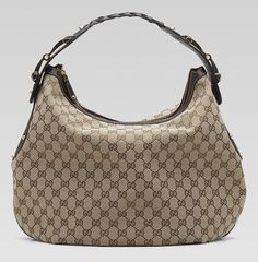 gucci hobo bag? YES! My new best friend =)
