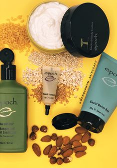 Epoch range contributes to save the Planet - we can all join the movement! Smooth Skin, Dry Skin, Glacial Marine Mud, Skin Food, Epoch, Save The Planet, Stretch Marks, Body Butter, Cellulite